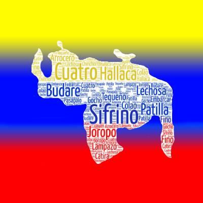 venezolanismos El Podcast Logo4