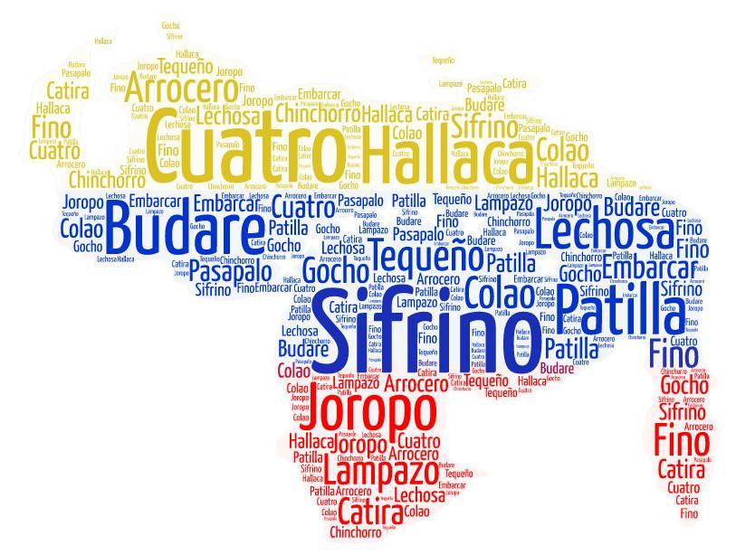 venezolanismos El Podcast Logo6