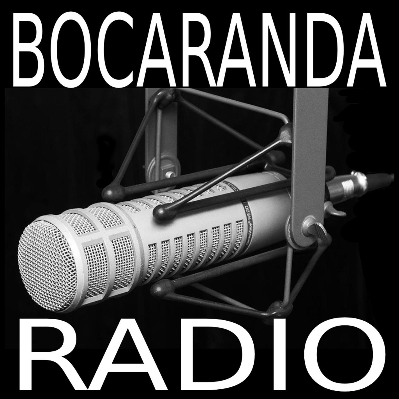 Bocaranda Radio, Mucho más que un Podcast