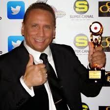 Steve Bocaranda